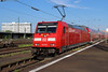 146 255 (91 80 6146 255-5 D-DB at Kassel Hbf on 13th May 2016 (1)