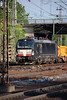 MRCE, X4E 859 (91 80 6193 859-6 D-DISPO) at Kassel Wilhelmshohe on 13th May 2016 (2)