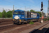 Rurtalbahn, V204 (92 80 1272 409-4 D-RTBC) at Aachen West on 13th May 2016 (1)