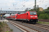 146 253 (91 80 6146 253-0 D-DB) at Marburg (Lahn) on 12th May 2016 (2)