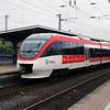 Regio, 1011-2 (95 80 0643 738-7 D-REGIO) at Neuss Hbf on 5th October 2014 (1)