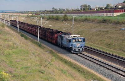 RWE, 507 at Buir on 6th October 2014 (5)