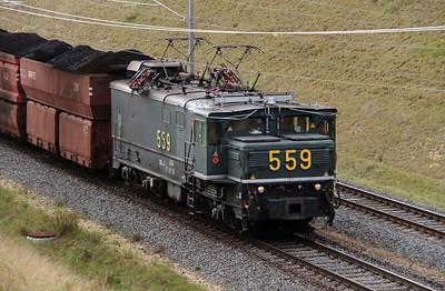 RWE, 559 at Buir on 6th October 2014 (5)
