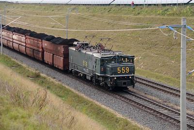 RWE, 559 at Buir on 6th October 2014 (6)
