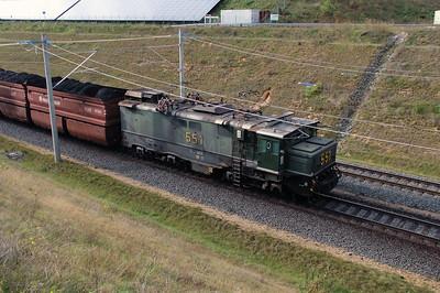 RWE, 551 at Buir on 6th October 2014 (11)