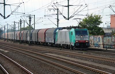 SNCB, 2825 (91 88 7186 216-6 B-B) at Koln Ehrenfeld on 6th October 2014 (1)
