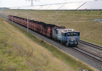 RWE, 508 at Buir on 6th October 2014 (4)