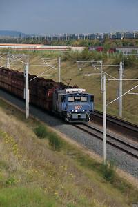 RWE, 507 at Buir on 6th October 2014 (3)