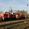 295 022 (98 80 3295 022-8 D-DB) at Meckelfeld on 22nd March 2017 (5)