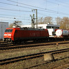 152 009 (91 80 6152 009-7 D-DB) at Meckelfeld on 22nd March 2017 (6)