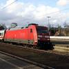 101 078 (91 80 6101 078-4 D-DB) at Hamburg Harburg on 21st March 2016 (4)