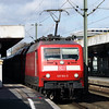 120 104 (91 80 6120 104-5 D-DB) at Hannover HBF on 17th March 2017