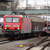 143 810 (91 80 6143 810-0 D-DB) at Minden (Westfalen) on 17th March 2017 (2)