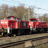 295 022 (98 80 3295 022-8 D-DB) at Meckelfeld on 22nd March 2017 (3)
