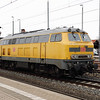 218 392 (92 80 1218 392-9 D-DB) at Minden (Westfalen) on 17th March 2017 (5)