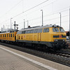 218 392 (92 80 1218 392-9 D-DB) at Minden (Westfalen) on 17th March 2017 (4)