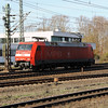 152 074 (91 80 6152 074-1 D-DB) at Meckelfeld on 22nd March 2017 (5)