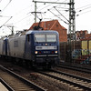 RBH, 131 (91 80 6143 305-1 D-RBH) at Hannover Linden Fischerhof on 17th March 2017 (2)