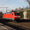 152 054 (91 80 6152 054-3 D-DB) at Hamburg Harburg on 21st March 2016 (1)