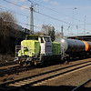Captrain, 650 089 (98 80 0650 089-2 D-CTP) at Hamburg Harburg on 22nd March 2017 (3)
