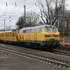 218 392 (92 80 1218 392-9 D-DB) at Minden (Westfalen) on 17th March 2017 (11)