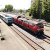 218 496 (92 80 1218 496-8 D-DB) at Lindau HBF on 12th May 2017 (7)