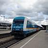 Alex, 223 065 (92 80 1223 065-4 D-DLB) at Kempten (Allgau) HBF on 14th May 2017 (1)
