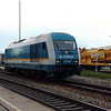 Alex, 223 068 (92 80 1223 068-8 D-DLB) at Kaufering on 14th May 2017 (5)