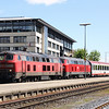 218 434 (92 80 1218 434-9 D-DB) at Friedrichshafen Stadt on 12th May 2017 (3)