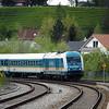 Alex, 223 071 (92 80 1223 071-2 D-DLB) at Kaufbeuren on 14th May 2017 (3)