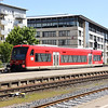 650 027 (95 80 0650 027-5 D-DB) at Friedrichshafen Stadt on 12th May 2017 (1)
