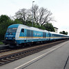 Alex, 223 068 (92 80 1223 068-8 D-DLB) at Kaufering on 14th May 2017 (16)