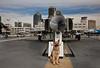 F-4  PHANTOM,  USS MIDWAY