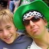 Philipp Lindenmann, Sam Routhier <br /> With Philipp! God I miss him