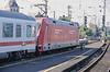 DB101-002 Koln Hbf 17 September 2009