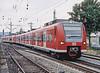 DB425-032 + 425-106 Bad Honningen 16 September 2009