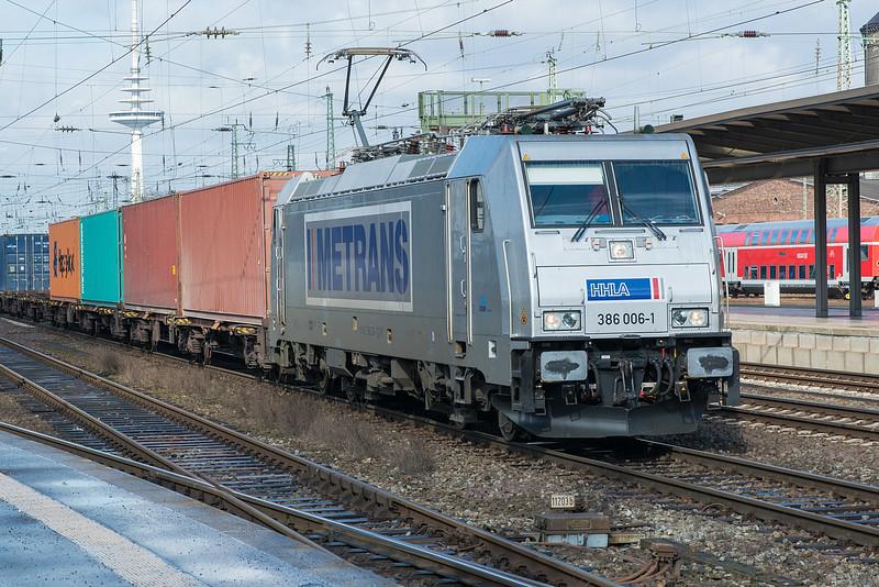 Metrans 386-006