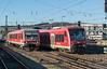 DB 628-543 + 650-322