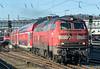 DB 218-438