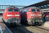 DB 218-481 + 218-438