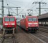 DB 145-011 and DB 101-019 Fulda 27 February 2015