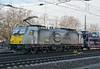 ECR 186-309 Mannheim Hbf. 26 February 2015