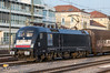 MRCE ES64 U2-019 Regensburg 5 October 2016