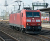 DB 185-016 Bremen Hbf.  20 March 2016