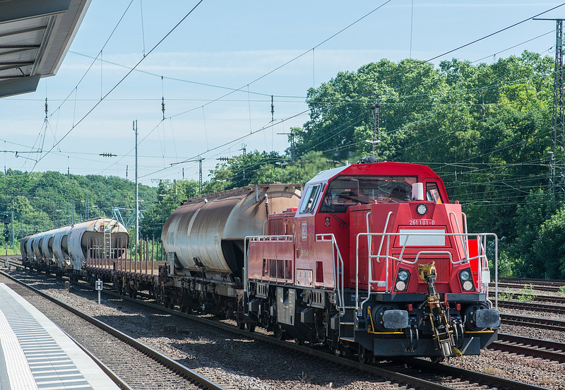 DB 261 101