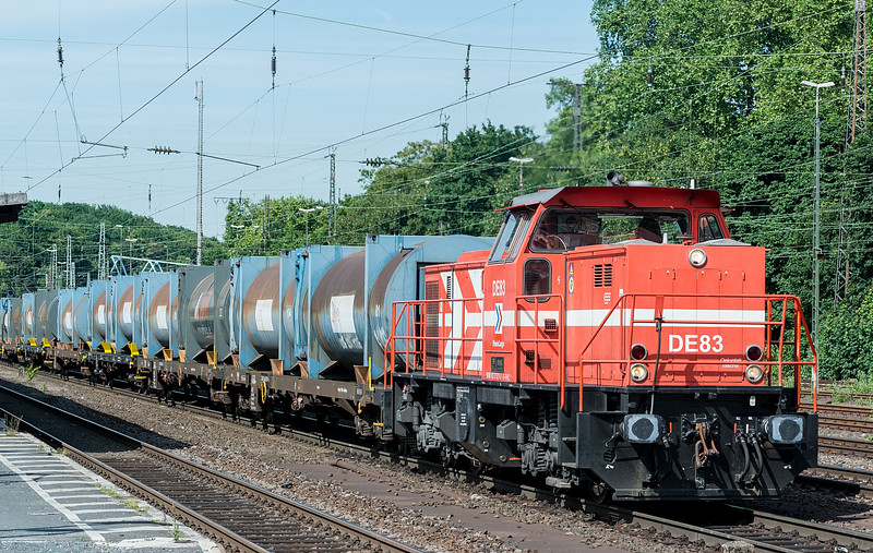 RHC DE83
