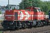 RHC DE85