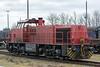 CFL Cargo 1275-820 Niebull