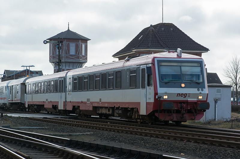 NEG VT505 Niebull
