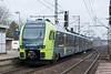 Nordbahn ET5.03 (429-003) Elmshorn